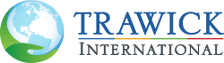 Trawick International logo