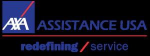 AXA Assistance USA logo
