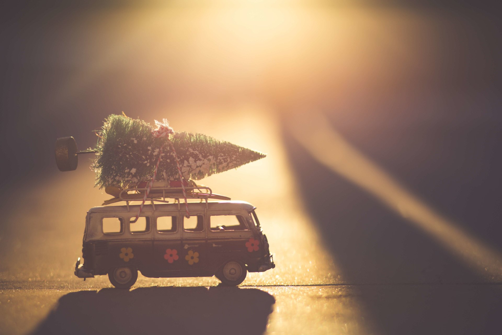 How to Survive Family Travel This Holiday Season