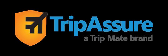 trip assure insurance logo