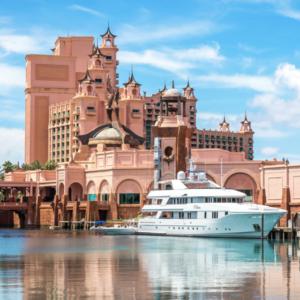 Bahamas cruise port