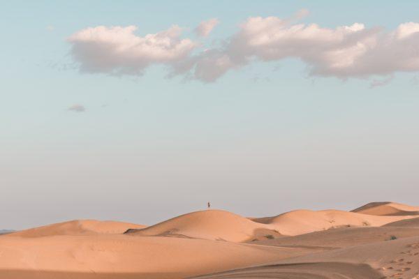 Timbuktu, Mali unesco