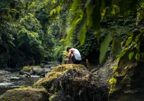 Atsinanana Rainforest, Madagascar unesco