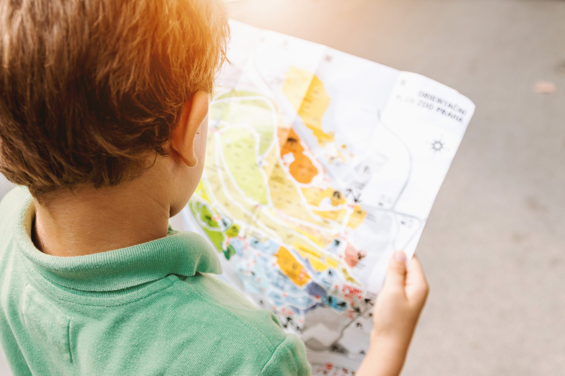 vacation destinations that will make your kids smarter