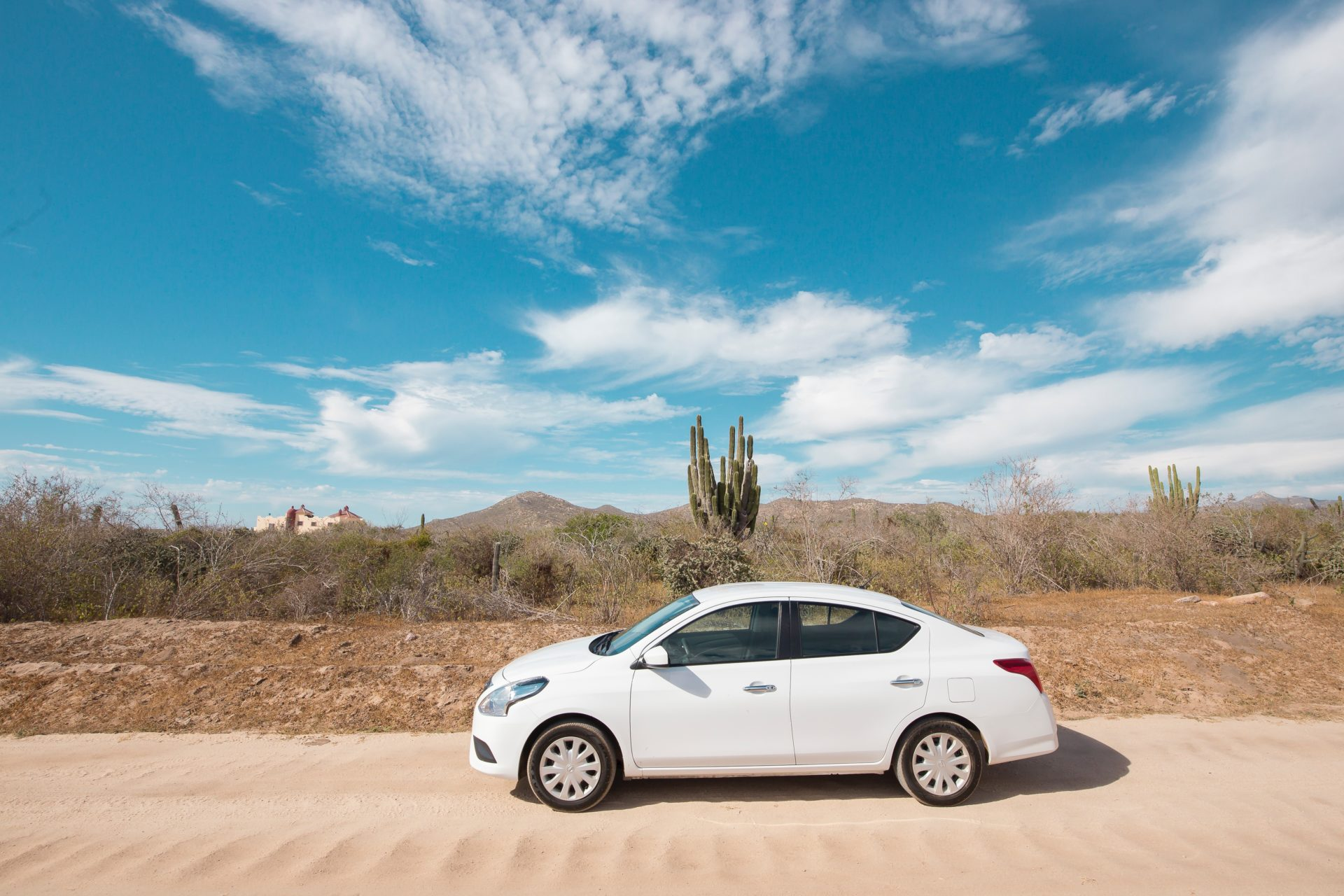 Does Your Travel Insurance Cover Rental Car Damage