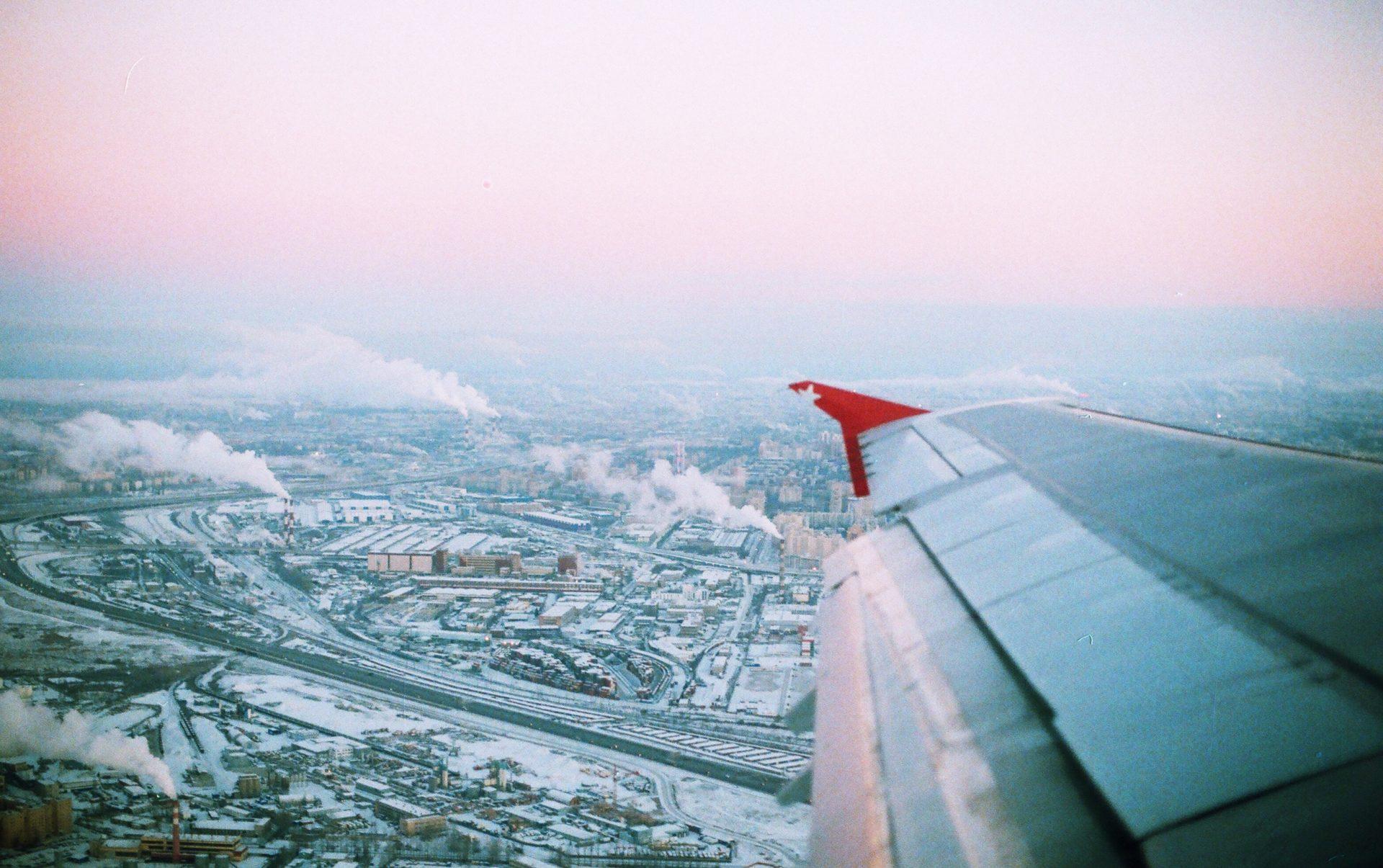 Flight deal alerts