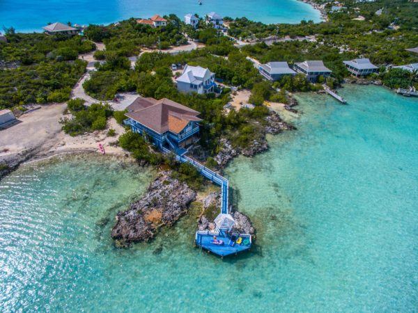 accessible travel in Turks and Caicos