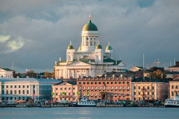 accessible travel in Helsinki