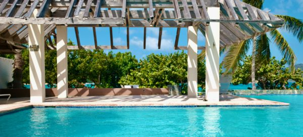resort in St. Thomas in USVI